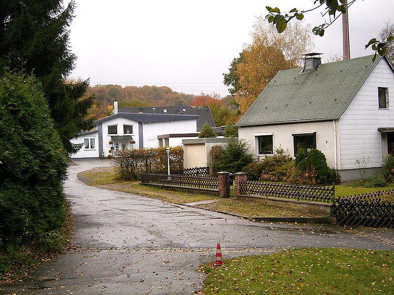 Grunewald-Radevormwald