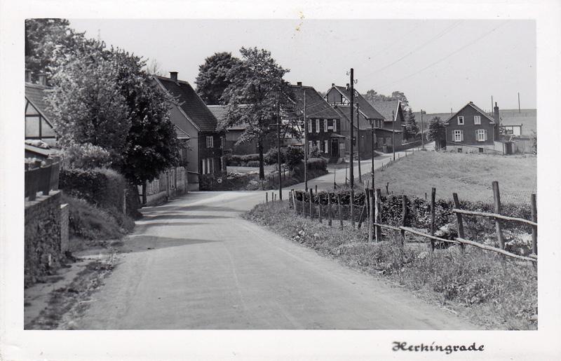 Herkingrade-Historisch