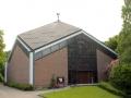 Vogelsmuehle-KircheStJosef